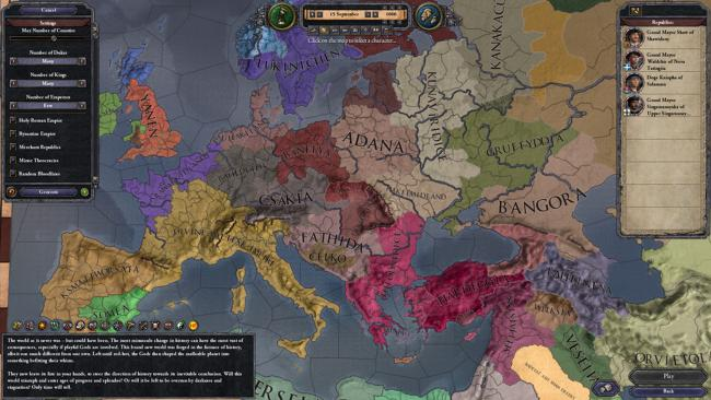 Holy Fury is coming to Crusader Kings II this year