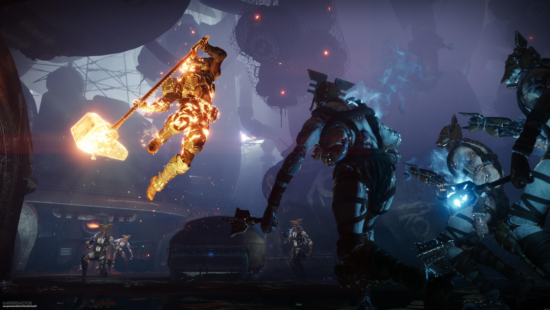 Bungie reveals details on migrating Destiny 2 PC accounts
