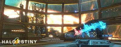 Halo: Reach - Defiant Map Pack