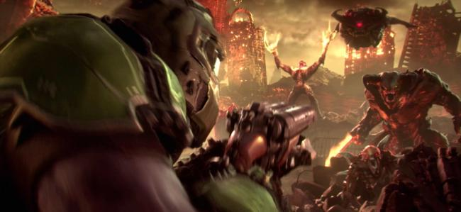 Doom 64 included as a Doom Eternal pre-order bonus