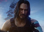 Keanu Reeves pushed to have more screen time in Cyberpunk 2077