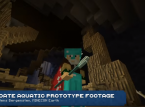 Update Aquatic will take Minecraft to the bottom of the ocean