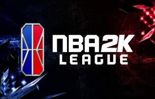 NBA 2K League partners with Twitch