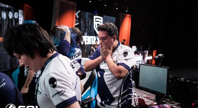 Team Liquid take the Rainbow Six Pro League Season 7 crown
