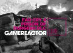 Today on Gamereactor Live: Far Cry 4 DLC