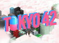 Tokyo 42 lands on PlayStation 4, along with launch trailer