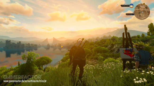 The Witcher 3: Wild Hunt has been