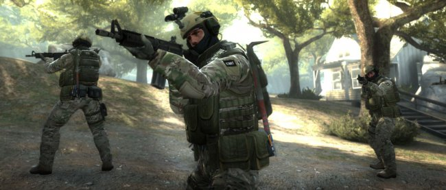 Counter-Strike: Global Offensive got a patch yesterday