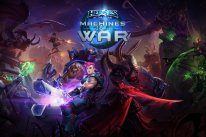 HEROES OF THE STORM: MACHINES OF WAR