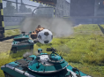 War Thunder gets limited time Fiery Ball mode
