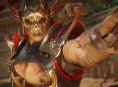 Watch us bring the pain with Mortal Kombat 11 on Stadia