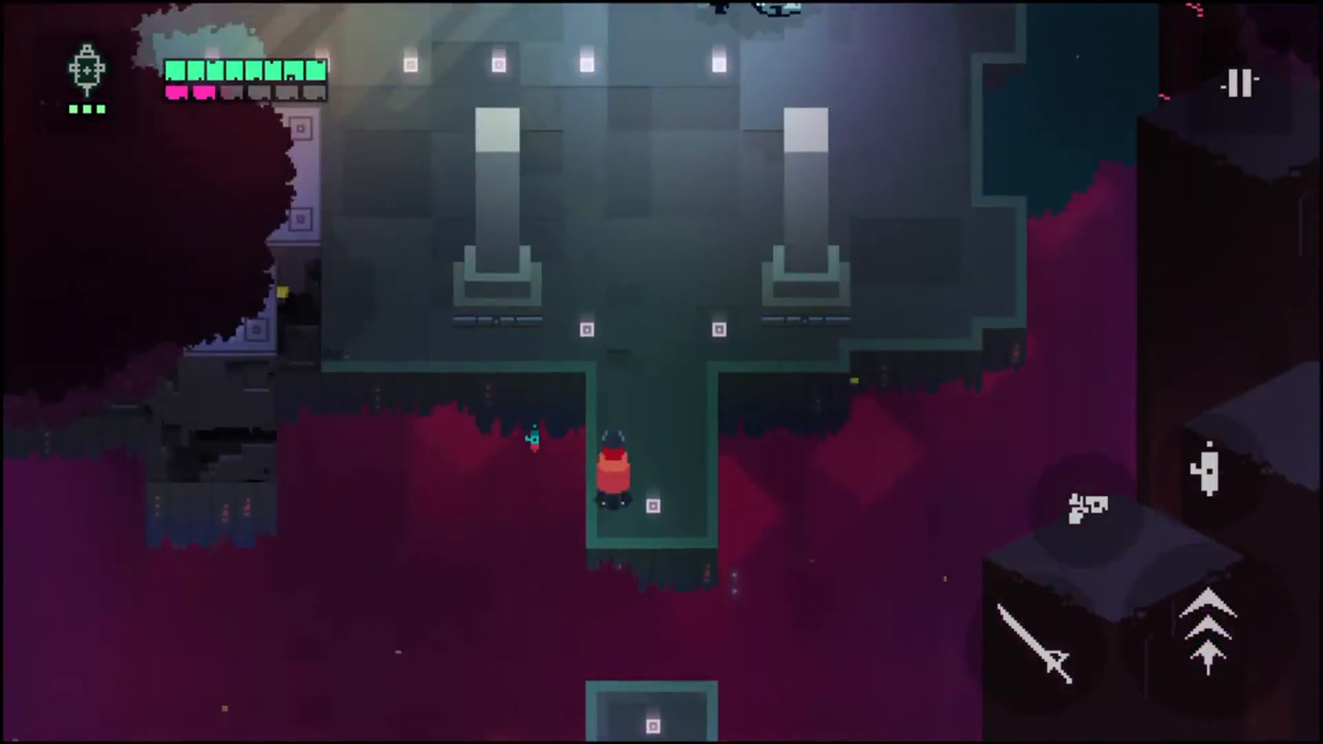 Pictures Of Hyper Light Drifter 1 25