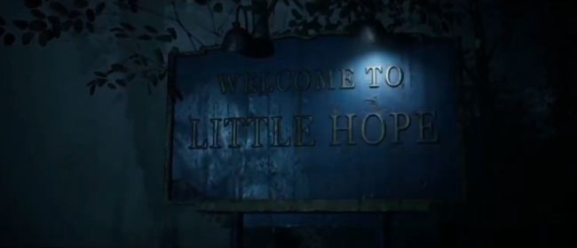 The Dark Pictures - Little Hope releasing this summer