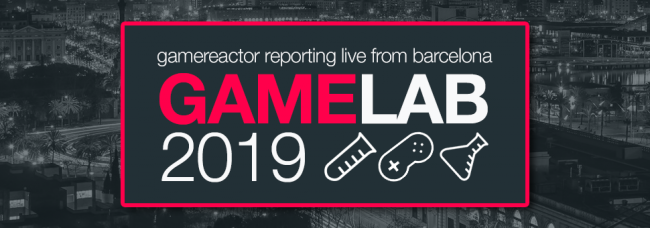 Check out all our coverage from this year's Gamelab in Barcelona