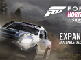 Forza Horizon 2 first map expansion surprise launches