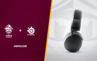 SteelSeries partner with Cavs Legion GC