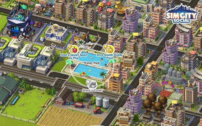 city y city game download
