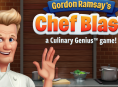Gordon Ramsay's Chef Blast is available now on mobile devices