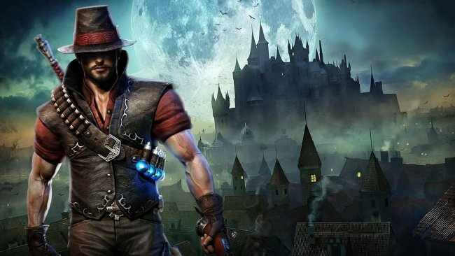 Victor Vran comes to Nintendo Switch in August