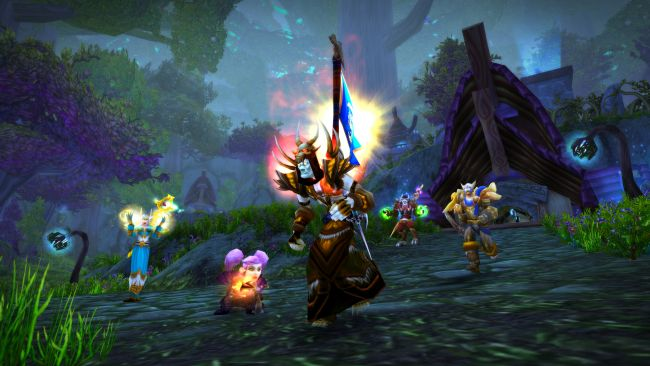 WoW: Classic gets Warsong Gulch and Alterac battlegrounds