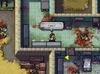 The Escapists: The Walking Dead on PS4 next month