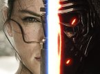 Rey and Kylo Ren never met before The Force Awakens