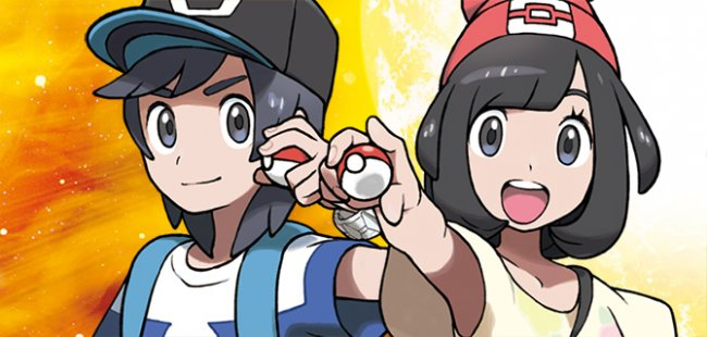 pokemon sun europe release date