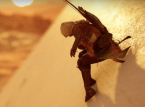 Assassin's Creed heads to Egypt