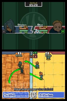 how to connect two 3ds to play one game