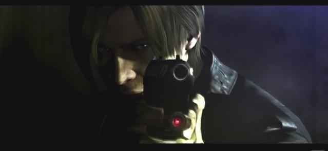 Resident Evil 6 Trailer Breakdown