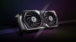 MSI Radeon RX6600XT Gaming X 8G