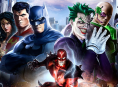 DC Universe Online announced for Xbox One