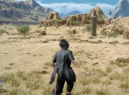 Final Fantasy XV aiming for 1080p on PS4 Pro via patch