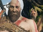 God of War's Mimir created as an animatronic