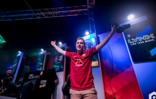 Gfinity's Season 3 finals weekend wraps up
