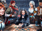 Gwent: The Witcher Card Game - Thronebreaker Impressions