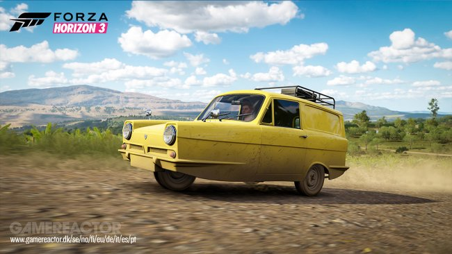 Start downloading Forza Horizon 3... tomorrow?