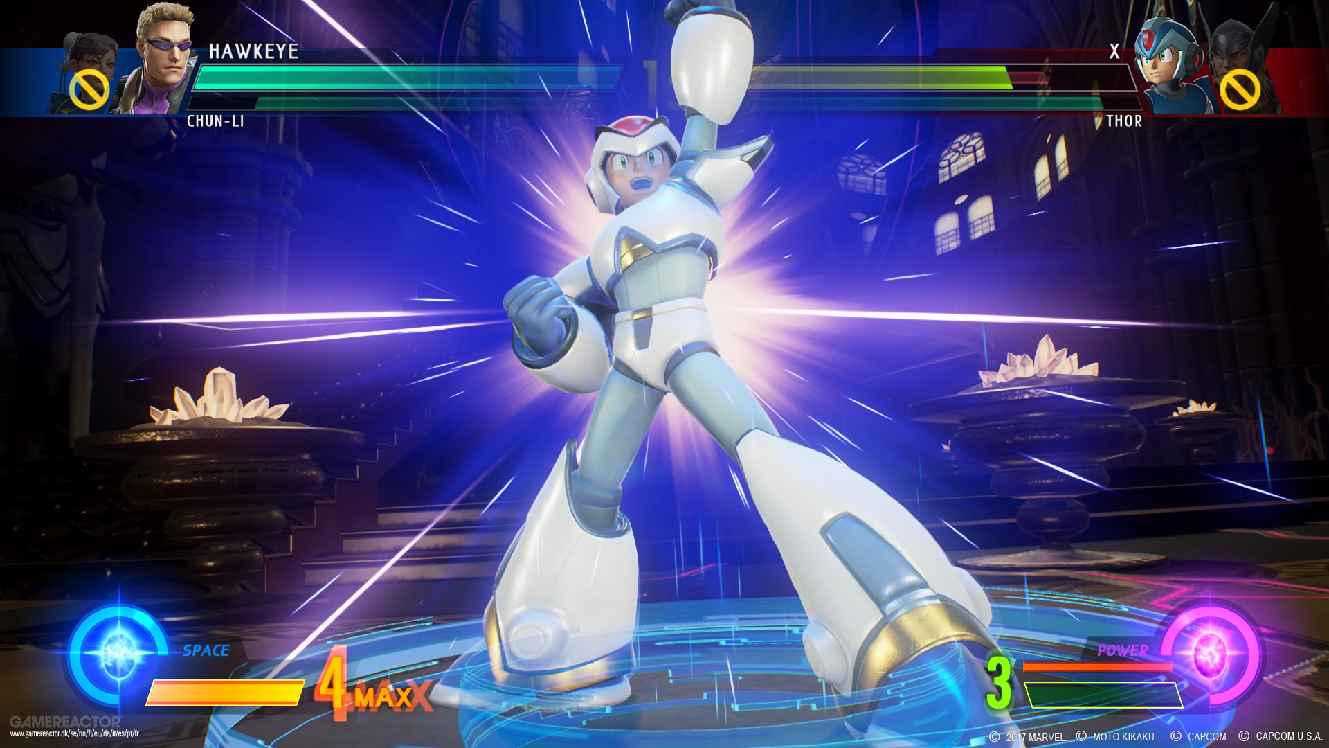 Pictures Of Marvel Vs Capcom Infinite Hands On Impressions 2 10
