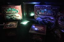 Mists of Pandaria: Launch Night