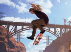 Nintendo Switch files appear in Tony Hawk 1+2 demo