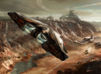 Frontier scraps Elite: Dangerous CQC tournament