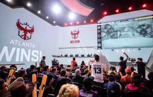 Overwatch League week one round-up