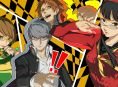 Persona 4: Golden's Steam launch has been a success