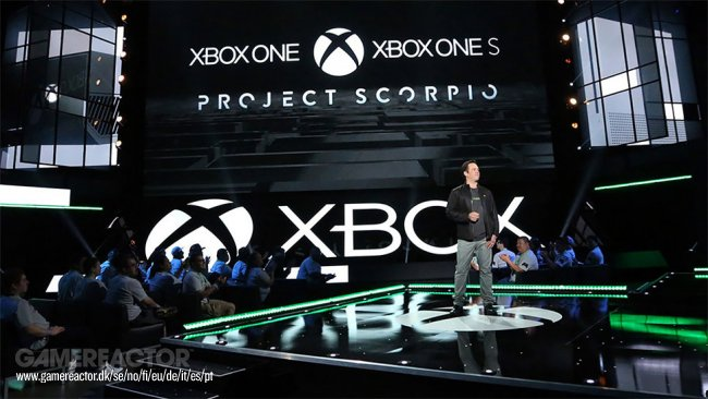 Could Project Scorpio release earlier than expected?