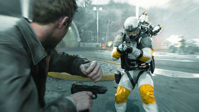 Here are the specs for Quantum Break on Windows 10