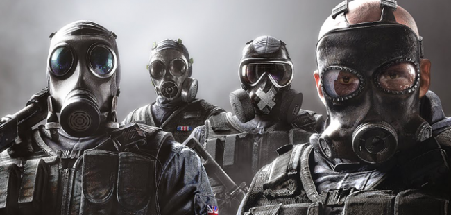 Rainbow Six: Siege goes free this weekend on PC and Xbox One