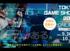 Tokyo Game Show will again be an online-only event this year