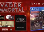 Vader Immortal: A Star Wars VR Series is receiving a physical PSVR release in June