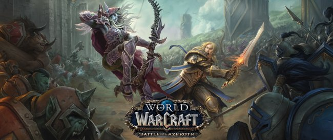 World of Warcraft: Battle for Azeroth