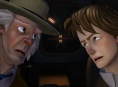 Telltale's Back to the Future arrives on new-gen this October